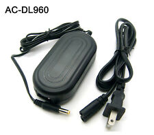 9.6V AC Adapter Power Charger For Sony Webbie HD MHS-CM1 D V Mobile Snap MHSCM1