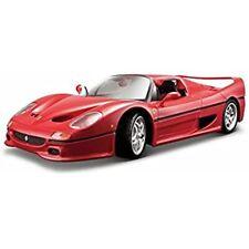 Maisto Special Edition Ferrari F50 Hard Top (1:18)