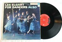 Les Elgart And His Orchestra ‎– For Dancers Also, Vinyl LP, Columbia Records