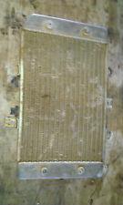 radiateur 450 LTR