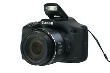 Canon PowerShot SX540 HS 20.3MP Digital Camera Black