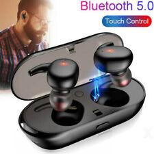 More details for tws wireless bluetooth headphones earphones earbuds in ear for iphone samsung uk