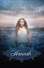 Daughters of the Sea #1: Hannah-ExLibrary