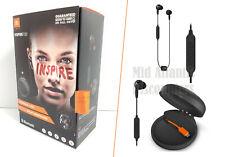 JBL Inspire 700 Wireless Bluetooth Headphones Charging Case Earbuds Sweatproof