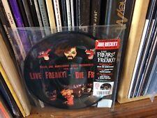 """BILLIE JOE ARMSTRONG / TRAVIS BARKER /JANE WIEDLIN Live Freaky Die Freaky 7"""" RSD"""