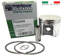 Meteor piston kit for Husqvarna 390 55mm with rings made in Italy 537 42 02-02