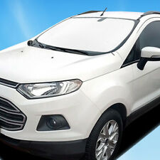 Fit For Ford EcoSport 2014-2020 Front Windshield  Anti-UV Custom Sunshade