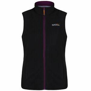 Regatta Sweetness Fleece Gilet Light Womens / Ladies / Girls BodyWarmer Vest