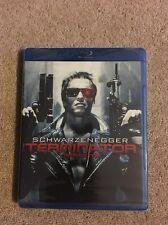 The Terminator (Blu-ray Disc, 2006) *NEW*