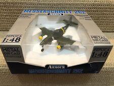 Franklin Mint 1:48 Messerschmitt Me-262A, W. Nowotny, III./EJG2, No. 98151