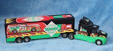 Vintage Nascar Semi Truck/Trailer Tabasco Racing Champions 1994 #35