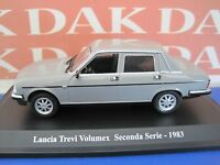 Die cast 1/43 Modellino Auto Lancia Trevi Volumex II Serie 1983