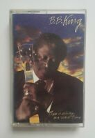 B.B. King - There Is Always One More Time Cassette, Oct-1991, MCA, Tested, Works