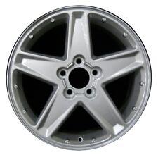 "17"" Chevrolet Equinox 2005 2006 Factory OEM Rim Wheel 5233 Silver"