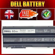DELL LATITUDE E5420 E5520 E6420 E6520 GENUINE BATTERY T54FJ 5CGM4 MKD62 NH6K9
