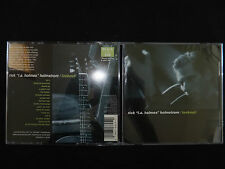 CD RICK L.A HOLMES HOLMSTROM / LOOKOUT /