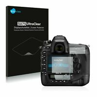 Canon PowerShot SX70 HS 6 x Transparent ULTRA Clear Camera Screen Protector