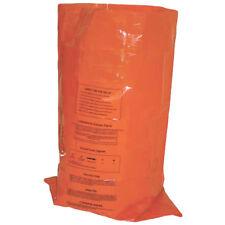 Highlander Waterproof Dry Sack Hi Vis Backpack Binnenbekleding Rugzak Cover Oran