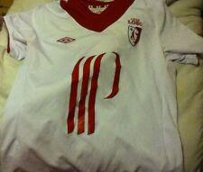 LILLA (Francia) Calcio Camicia XL 🇫 🇷