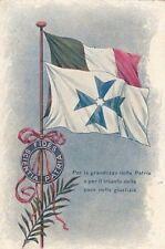 X893) WW1, L'ORDINE LEGION D'ONORE DE L'IMMACOLATA PER SOLDATI NON SCRIVENTI.
