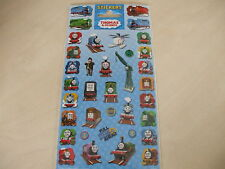 THOMAS & FRIENDS STICKER SHEET * IDEAL PARTY BAG GIFT*