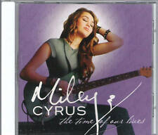 The Time of Our Lives MILEY CYRUS 7 Songs CD