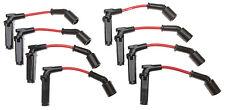 05 06 07 08 C6 CORVETTE SPARK PLUG WIRES LS2 LS3 LS7 NEW GM A/C DELCO