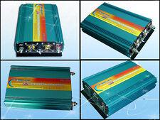 1500 watt pure sine wave car power inverter DC 12V to AC 110V 120V/ power tool