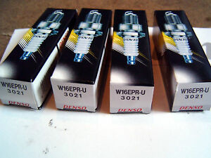 Spark plug set, Suzuki SJ410 413, Supercarry, Alto, etc