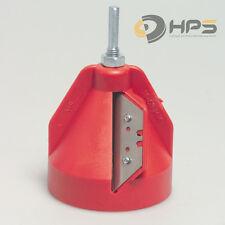 PE-Rohr Kupplung Anfasgerät Entgrater für  PE Rohr 16 - 63 mm