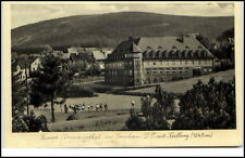 Upper located Saxony Postcard 1930/40 Lot on Circle Home DJ with Wedge Mountain