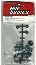 HOT BODIES HPI HB25005 T-MAXX SHOCK REBUILD KIT 25000 25001 25010 25011 25012