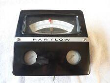 PARTLOW Temperature Controller  100-450°   LFA   30 PSI