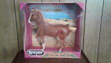NIB Breyer Breyerfest 2017 Celebration Horse Marwari Nazruddin