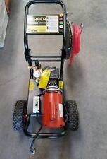 KERHER HK1600 ELECTRIC PRESSURE WASHER 1,600 PSI MOTOR 2 HP SIEMENS 110 VAC