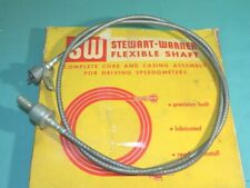 New 1960-1963 Mercury Meteor Speedometer Cable Assembly
