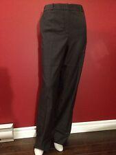 D.F.A. New York Women's Charcoal Dress Pants - Size 14 - NWT