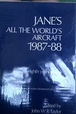 Jane's All The World's Aircraft 1987-1988