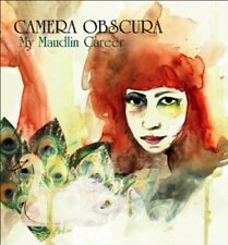 CAMERA OBSCURA - MY MAUDLIN CAREER  CD NEW+