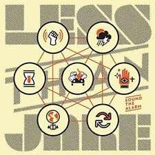Less Than Jake - Sound The Alarm Neu CD Single