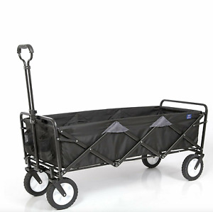 NEW Mac Sports MAC-WTCX-100 52 Inch Extra Long Xtender Utility Storage Wagon