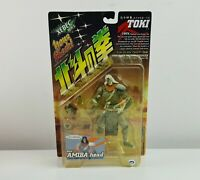 Kaiyodo Xebec Toys HOKUTO NO KEN il Guerriero, Fist of the North Star 199X TOKI
