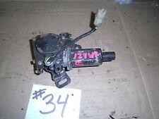 88-91 Honda Prelude OEM headlight head light motor actuator 89 90 AWS FLIP UP LT