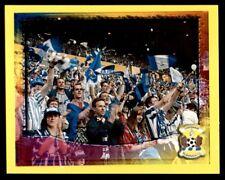 Panini Scottish Premier League 2000 Supporters Kilmarnock No. 279
