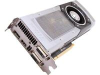 EVGA GeForce GTX TITAN 06G-P4-2790-KR 6GB 384-Bit GDDR5 SLI Support Video Card