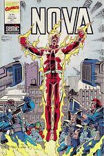 Nova N°194 - Avec Poster - Marvel Comics - Eds. Semic - 1994