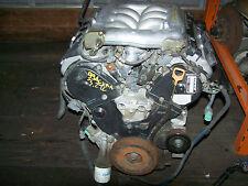 99 Acura 3.2TL TL  Engine Motor 3.2 V6 78kmi OEM J32A1 1999