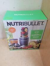 NutriBullet 6-Piece Nutrition Extractor Blender Juicer, NBR-0801 Nutri Bullet