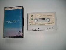 EDWIN STARR - Clean -1978 UK Audio Cassette - 20th Century ZCBT 559  - Very Good