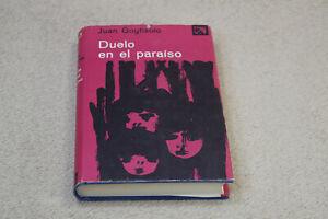 Duelo En El Paraiso - Juan Goytisolo - 1964